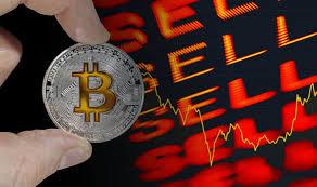 Bitcoin daalt met bijna 7% na het bereiken van een nieuw record van $ 23.770